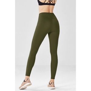 Fabletics High-Waisted Powerhold 7/8